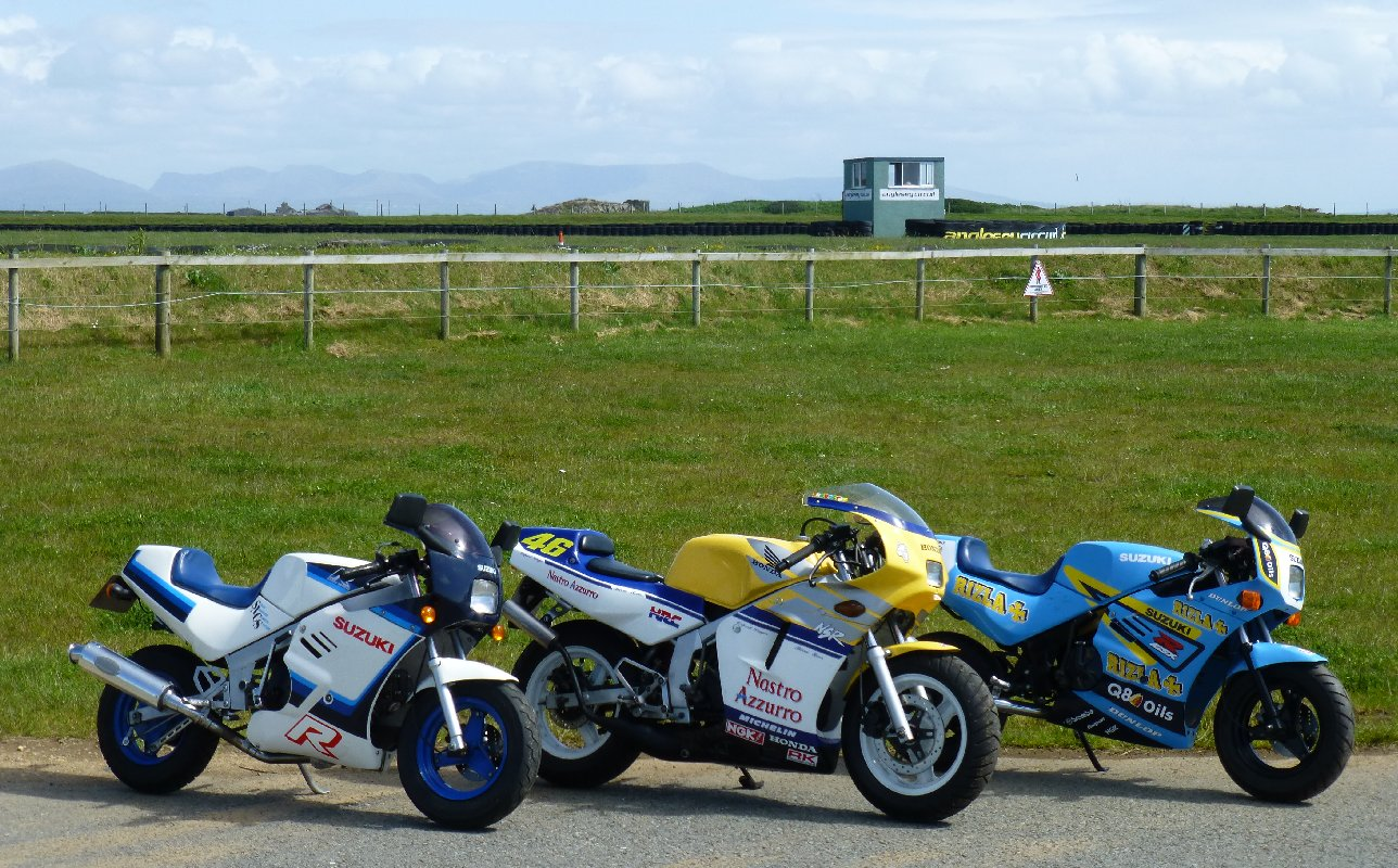 anglesey 2015