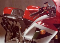 Bimota 500 V-Due (Italian/English) Page 2