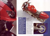 Bimota 500 V-Due (Italian/English) Page 3