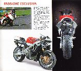 Bimota 500 V-Due Evo  (Italian/English) Page 5