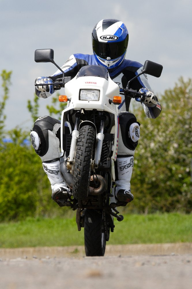 Practical Sportsbikes magazine, June 2012