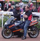 Uttoxeter 2010